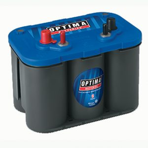 Bateria optima blue top bt sli 4.2 50ah 815a