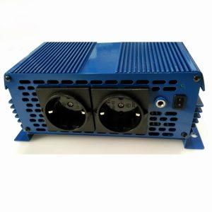 Inversores DC-AC onda pura 48 Vdc