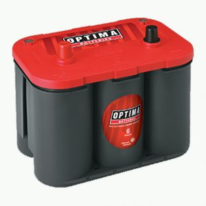 Bateria optima redtop RT C 4-2 50ah 815a
