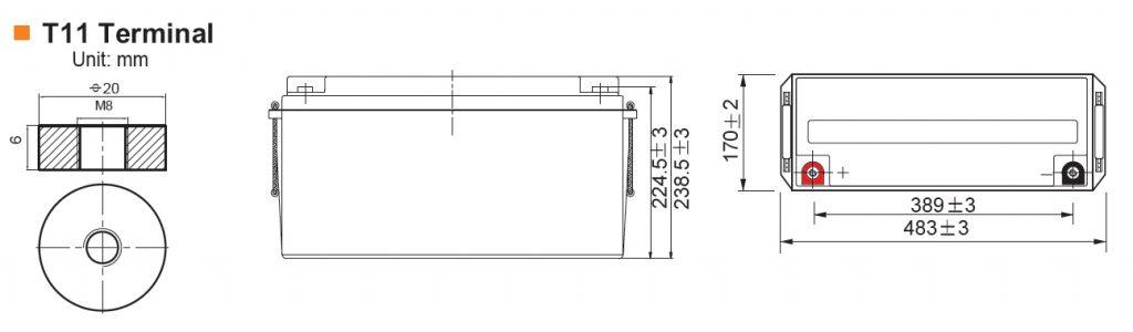 bateria-agm-ciclo-profundo-vp-pb-12v-150ahc10-160ahc20-esquema