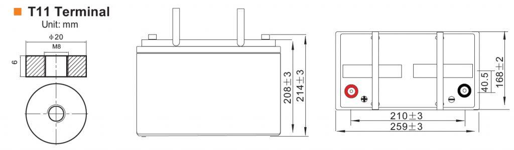 bateria-agm-ciclo-profundo-vp-pb-12v-80ahc10-86ahc20-esquema
