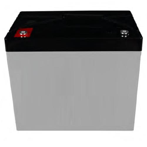 Bateria AGM Ciclo Profundo VP-PB 12V 80Ah(C10) 86Ah(C20)