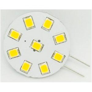 Bombillas LED 12-24 Vdc