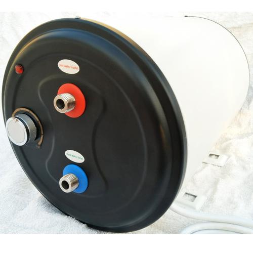 Boiler calentador agua 10-15 Litros Compact 12 Vdc 200 W 1