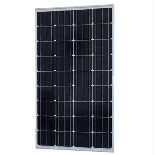 Panel Solar Rigido Monocristalino 120w 12v
